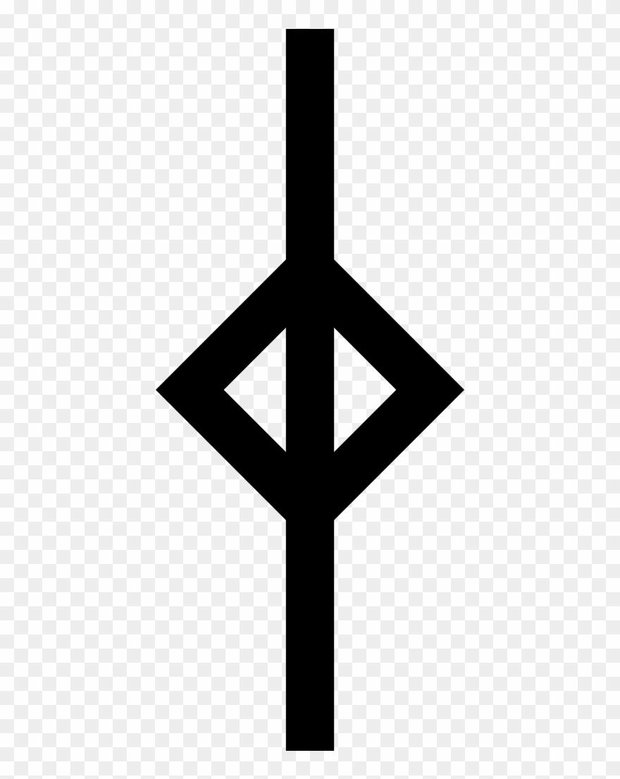 God Clipart Anglo Saxon.