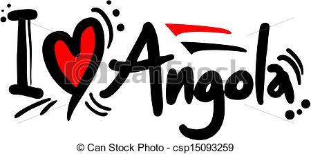 Angola Vector Clipart EPS Images. 880 Angola clip art vector.