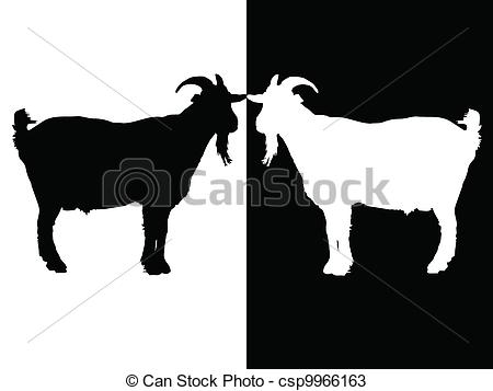 Goat Stock Illustrations. 10,750 Goat clip art images and royalty.