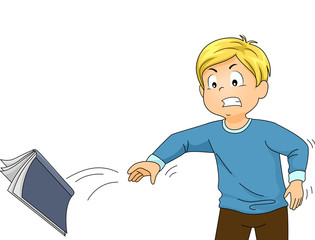 Looking angrily clipart images gallery for free download.