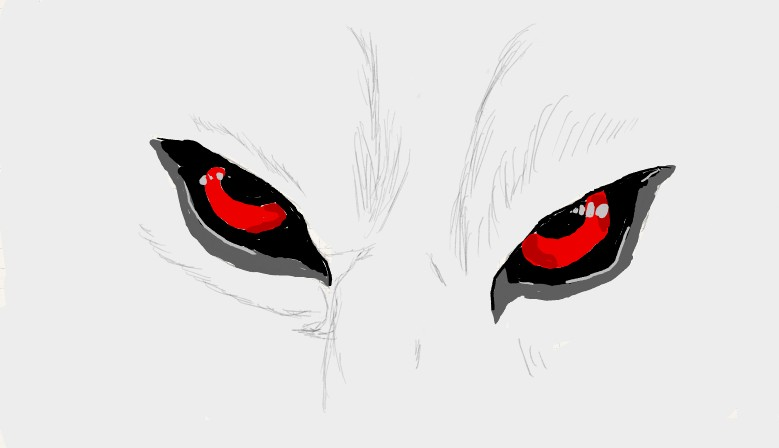 Angry animal eyes clipart clipart images gallery for free.