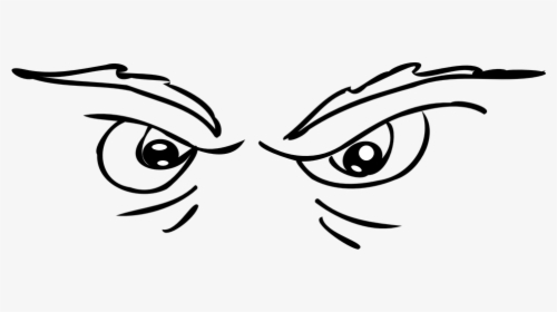 Angry Eyes PNG Images, Transparent Angry Eyes Image Download.