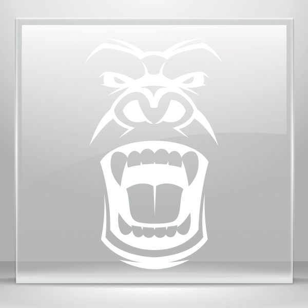 Bigfoot clipart angry ape, Bigfoot angry ape Transparent.