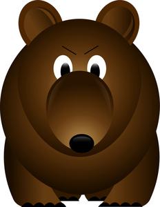Free Free Bear Clip Art Image 0515.