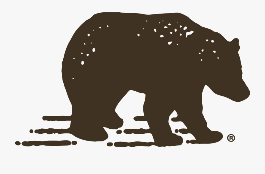 Transparent Angry Bear Png.
