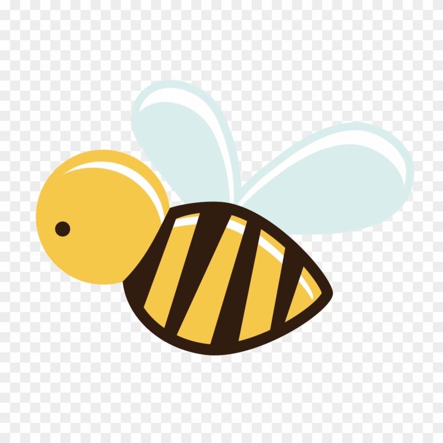 Cartoon Bee Png.