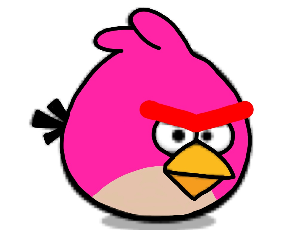 Clipart angry