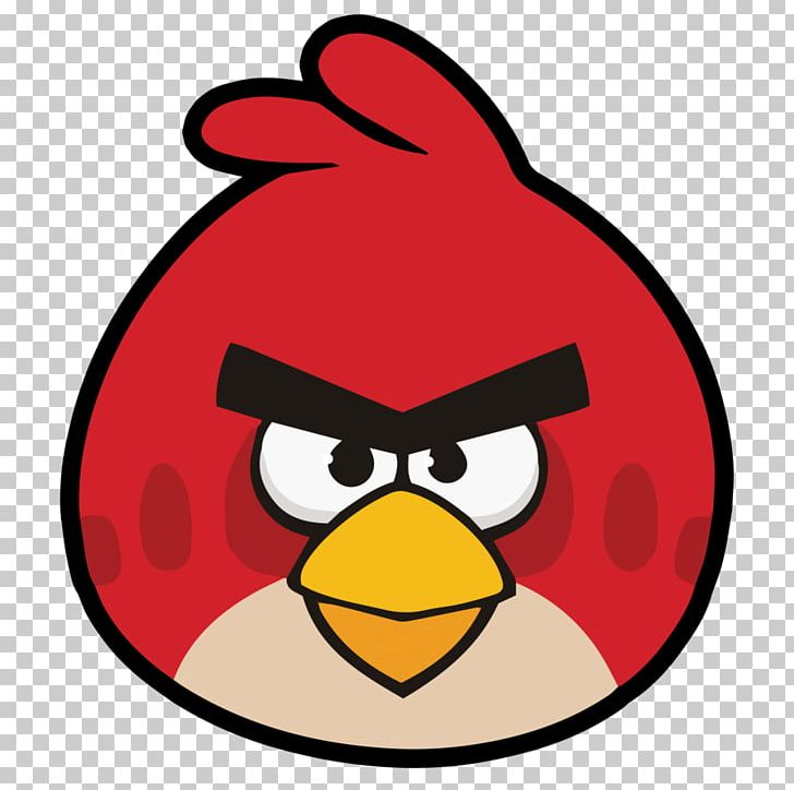 Angry Birds Northern Cardinal PNG, Clipart, Android, Angry Birds.