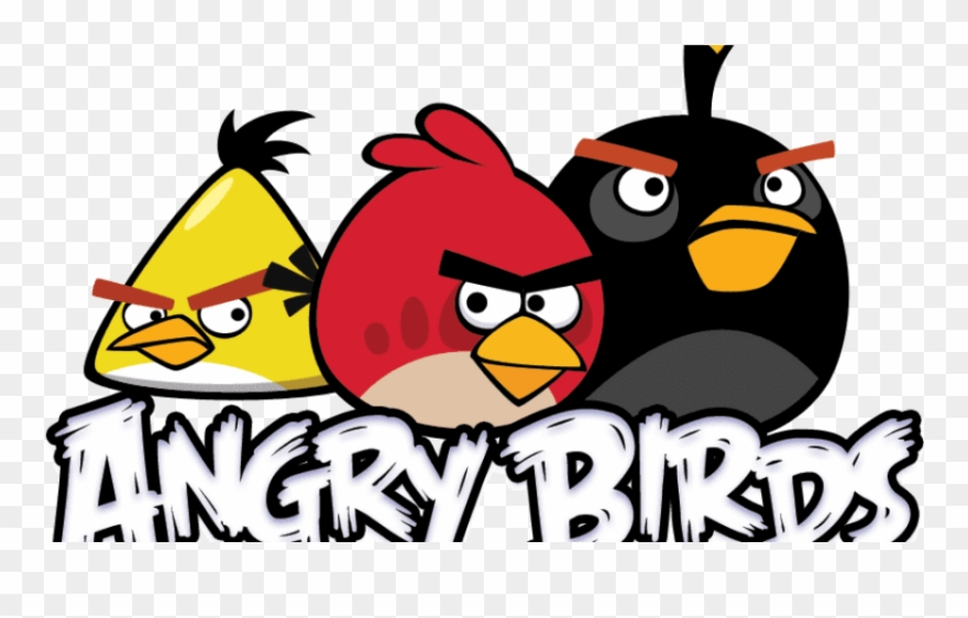 Free Png Download Angry Birds 2 Game Guide Png Images.