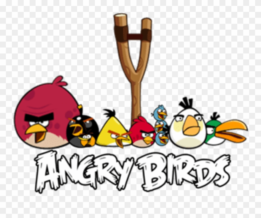 Free Png Download Angry Birds Slingshot Png Images.