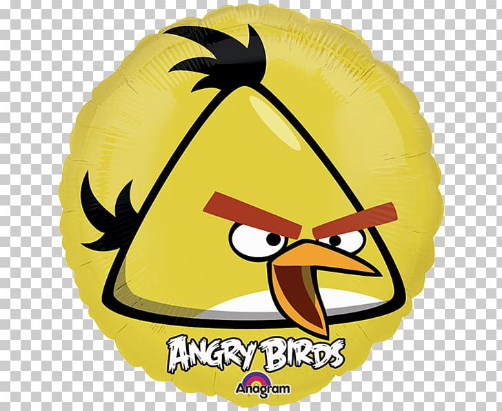 Balloon Mighty Eagle Angry Birds Birthday PNG, Clipart, Angry Birds.