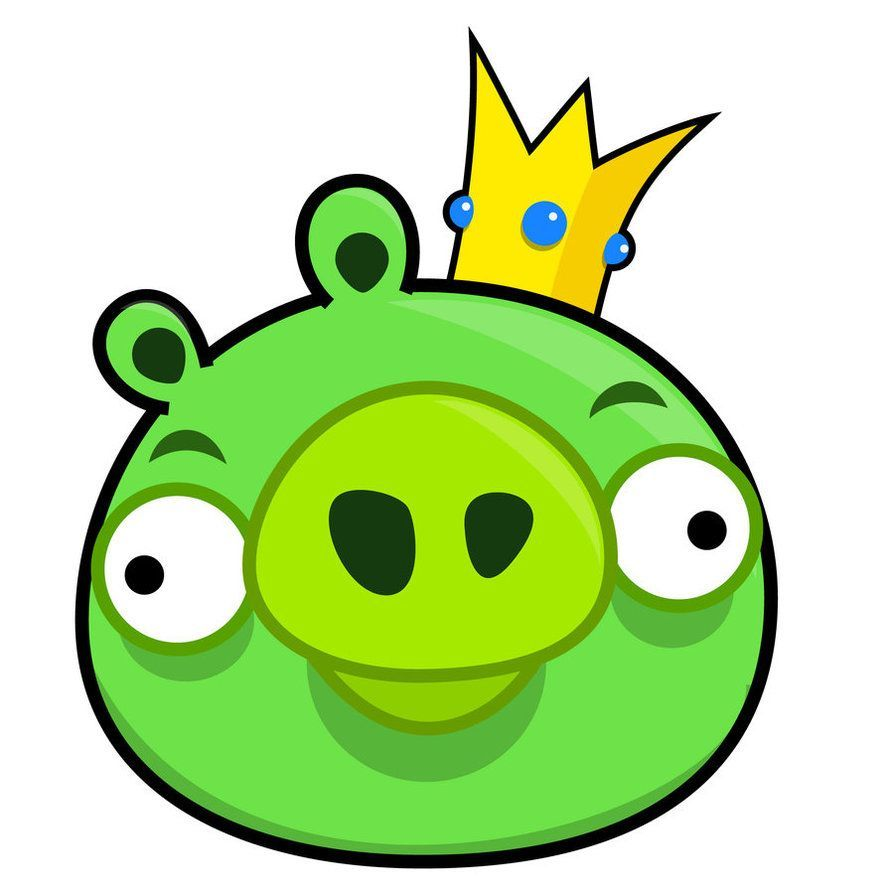 Angry birds clipart 2 » Clipart Portal.
