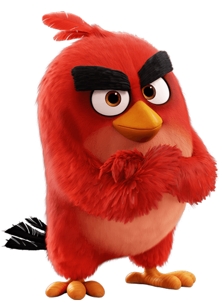 Red (The Angry Birds Movie).