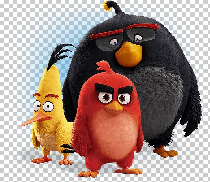 Angry Birds Movie Group PNG, Clipart, Angry Birds, Games Free PNG.