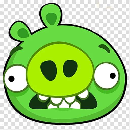 Bad Piggies Angry Birds Transformers Angry Birds Go!, pig.