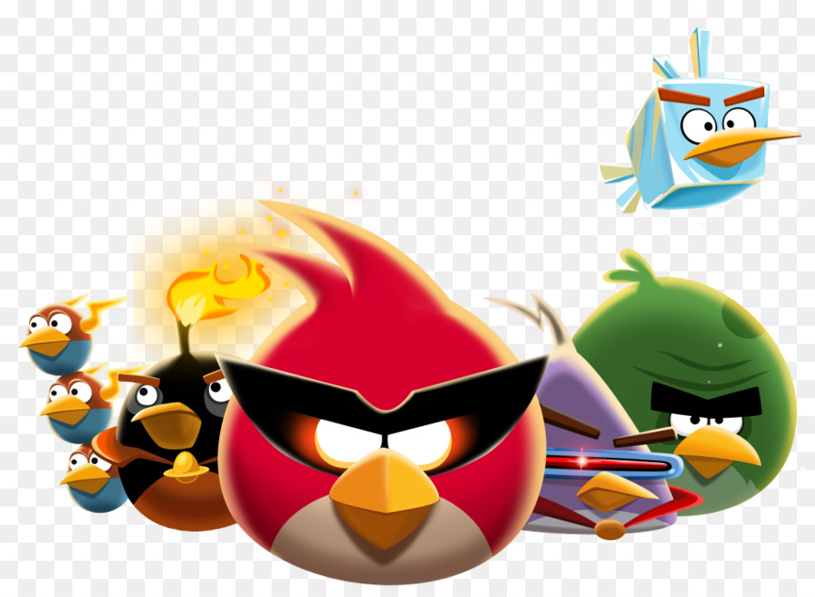 Angry Birds Space png download.