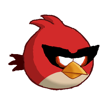 Angry Birds Space 2: Save our Space!.