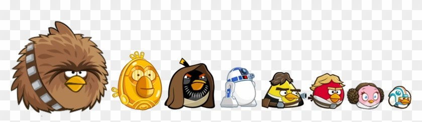 Angry birds star wars clipart 2 » Clipart Portal.