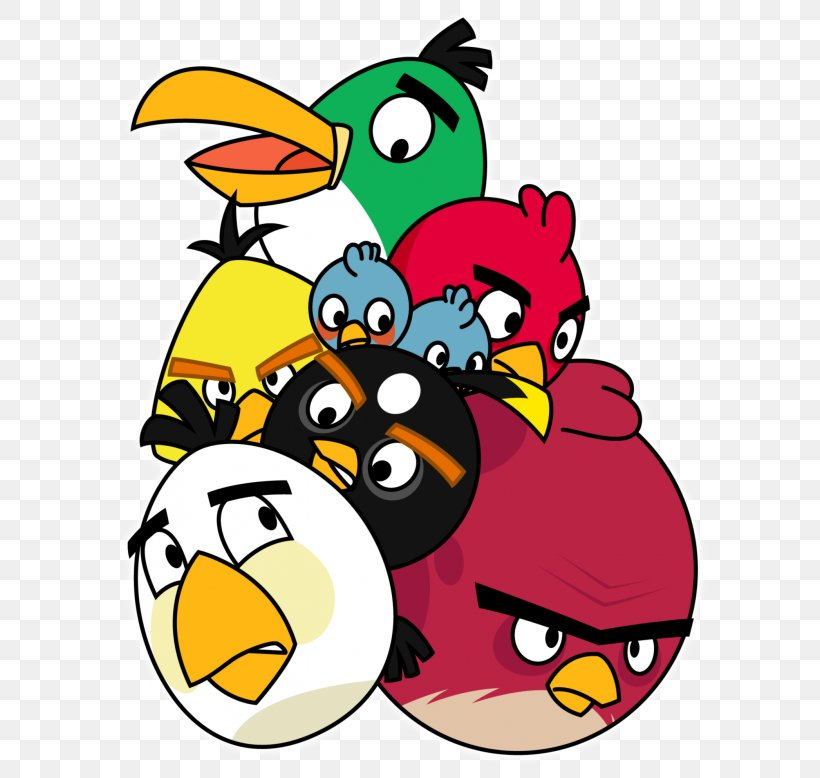 Angry Birds Stella Angry Birds Star Wars Angry Birds Go.