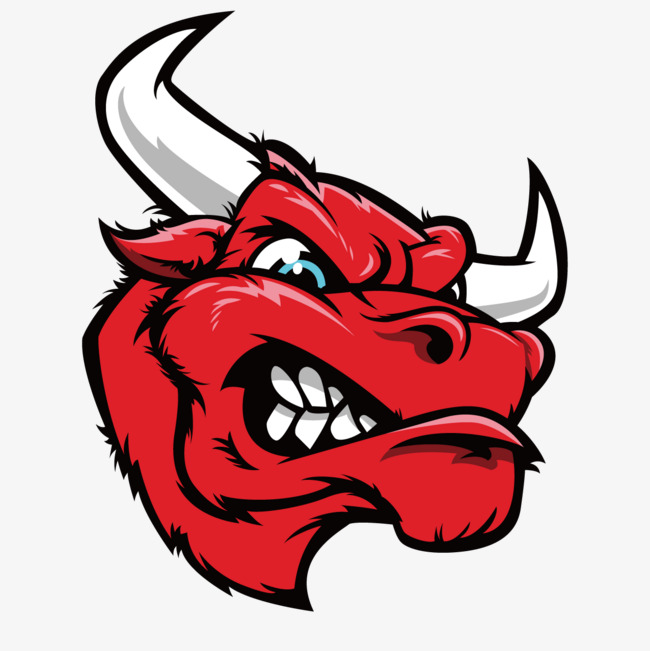 Angry Bull PNG Transparent Angry Bull.PNG Images..