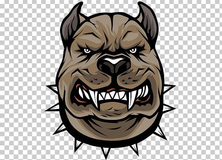 American Pit Bull Terrier American Bulldog American Bully.