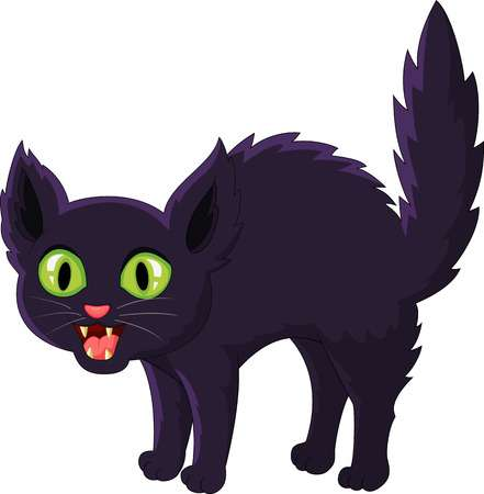 6,477 Angry Cat Stock Illustrations, Cliparts And Royalty Free Angry.