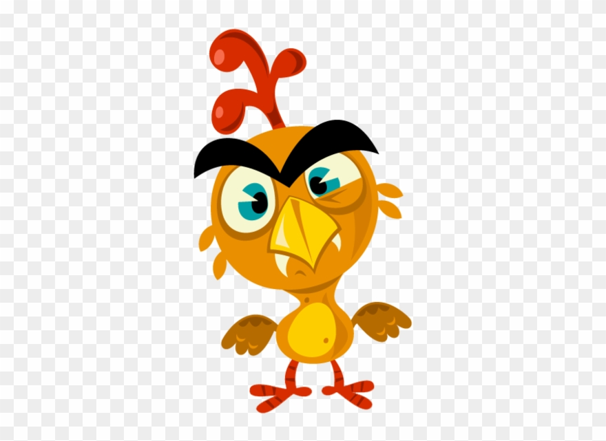 Angry Chicken Games.