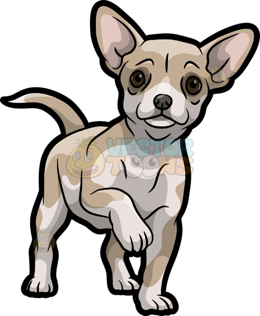 Chihuahua Dog Clipart at GetDrawings.com.