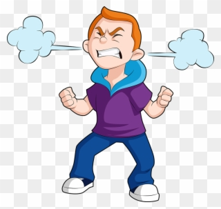 Free PNG Angry Kid Clipart Clip Art Download.
