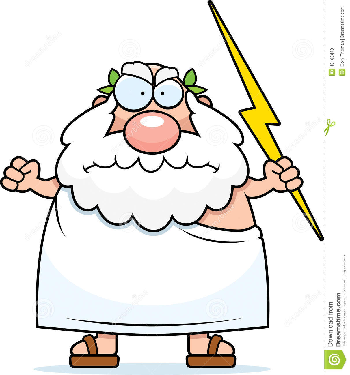 Angry God Cliparts Free Download Clip Art.