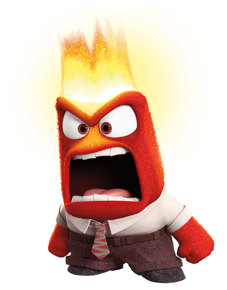 Anger clipart transparent background, Anger transparent.