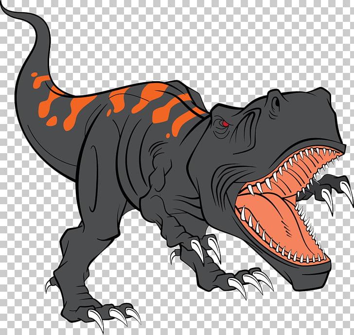 Tyrannosaurus Ornithomimus Tarbosaurus Dinosaur Spinosaurus.