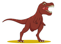 Dinosaurs clipart angry, Dinosaurs angry Transparent FREE.