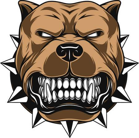 4,643 Angry Dog Stock Illustrations, Cliparts And Royalty Free Angry.