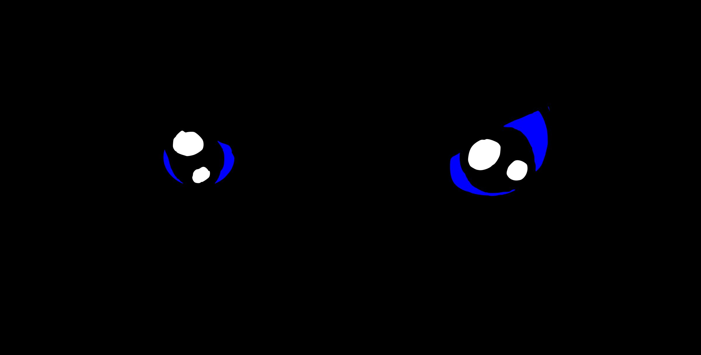 Resultado de imagen para angry eyes clipart.
