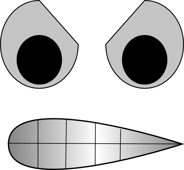 Angry eyes clipart 3 » Clipart Portal.