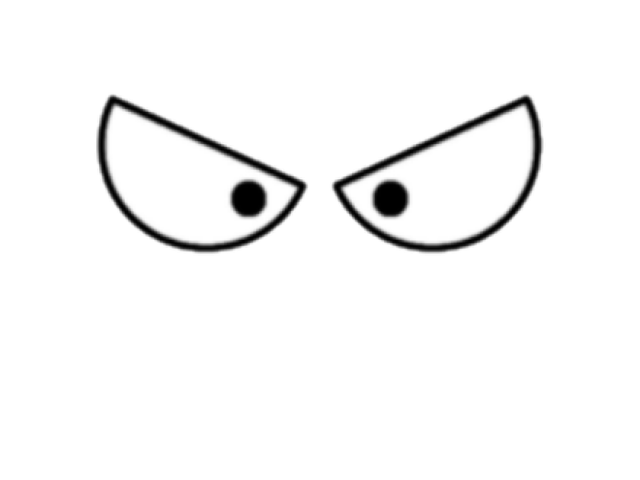 angry eyes png 20 free Cliparts | Download images on ...