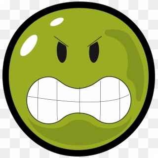 Free Angry Face PNG Images.