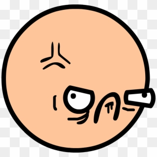 Angry Face PNG Images, Free Transparent Image Download.