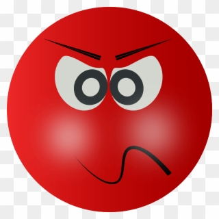 Free PNG Angry Faces Clip Art Download.