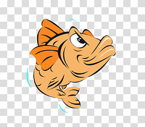 Jumping Fish PNG clipart images free download.