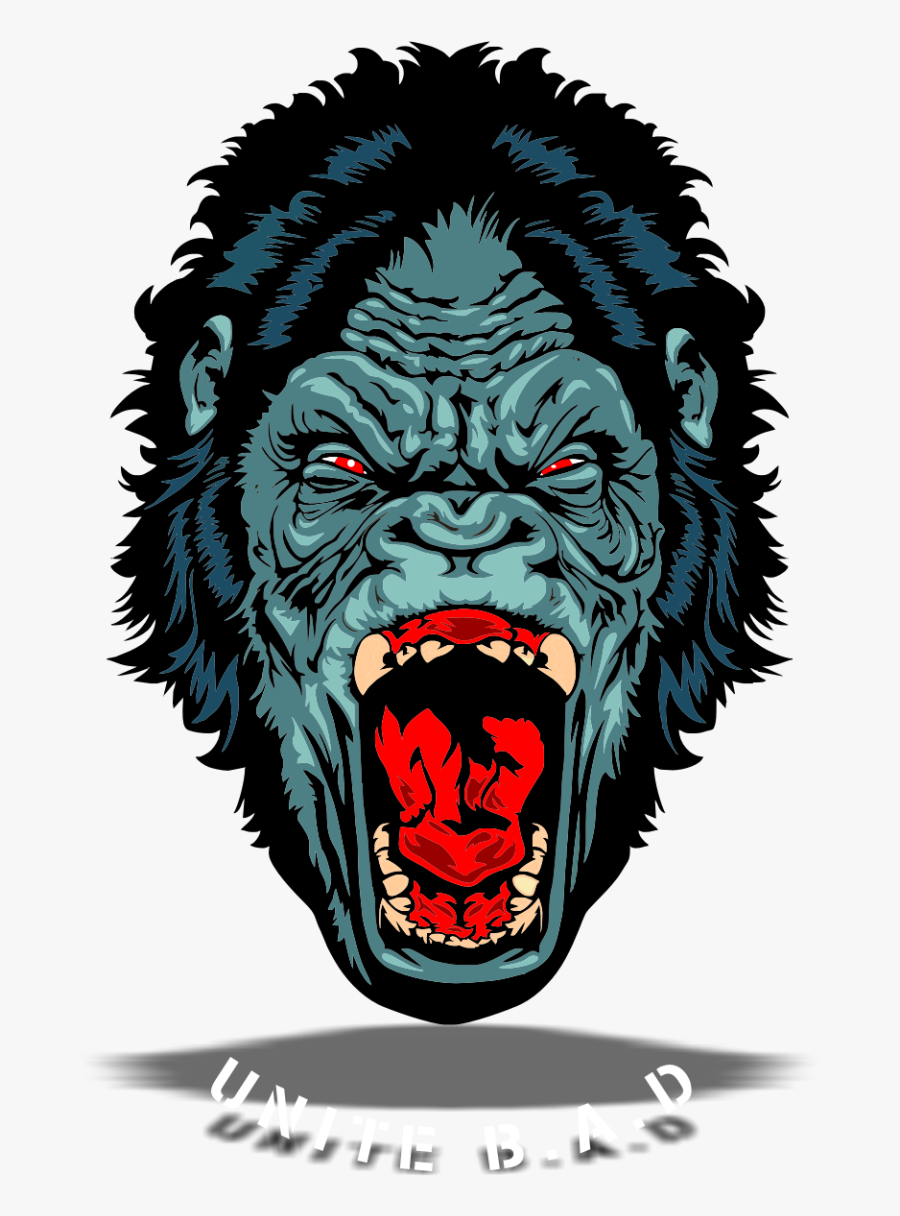 Angry Gorilla Auction.