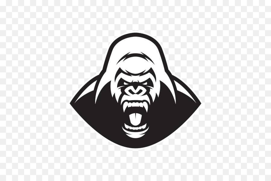 Angry Gorilla Png (110+ images in Collection) Page 3.