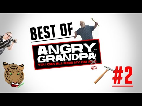 BEST OF ANGRY GRANDPA.