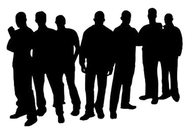 Group Of Men PNG Transparent Group Of Men.PNG Images..