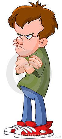 Angry Kid Clipart (106+ images in Collection) Page 1.