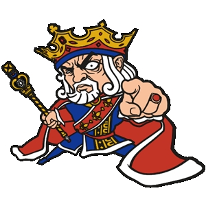King clipart 5 print clip art picture clipartme.