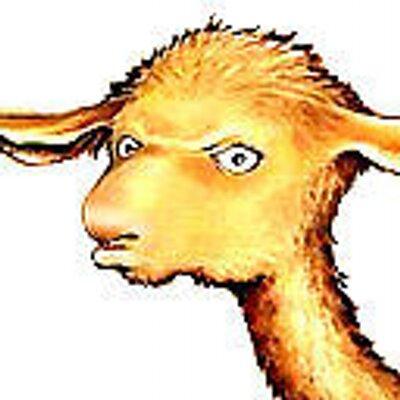 Fat angry Llama (@Coup_de_Llama).