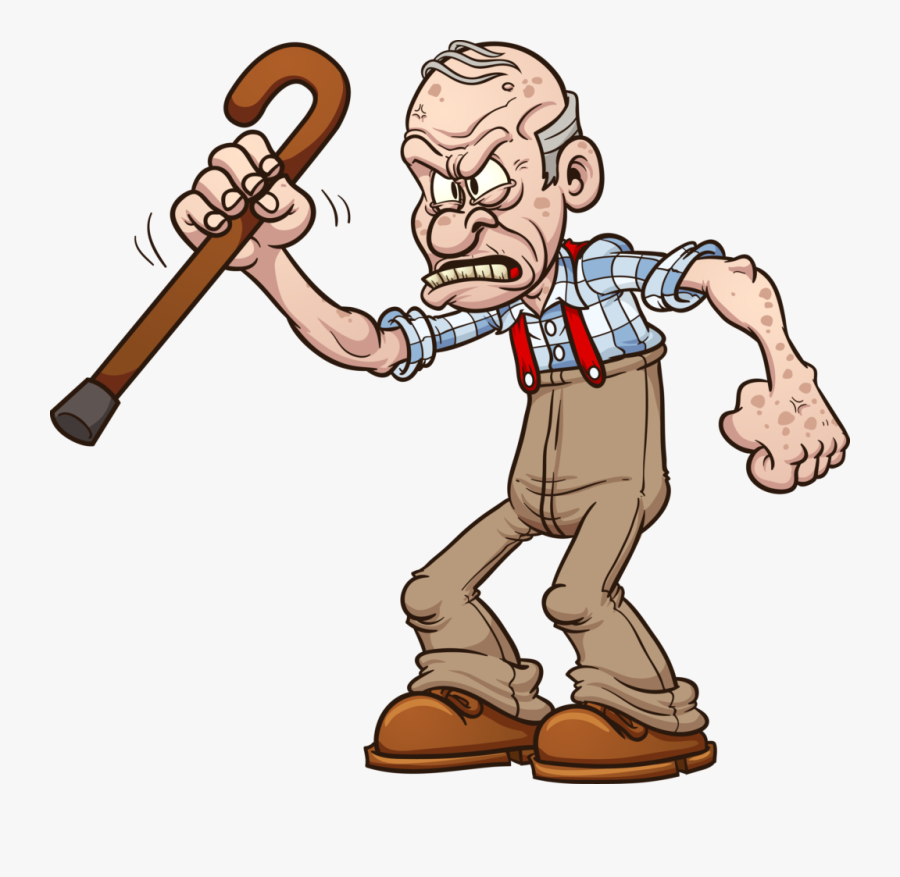 Grumpy Old Man Png Transparent Grumpy Old Man.