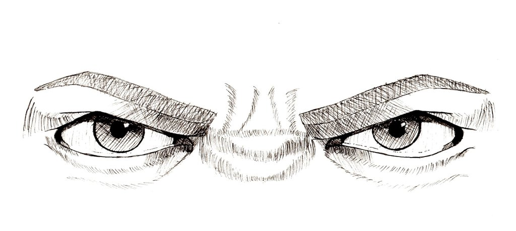 Free Angry Eyes, Download Free Clip Art, Free Clip Art on.